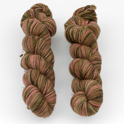 Malabrigo, Lace // Dusty Olive A (241) at  The Loopy Ewe