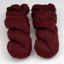 Cascade, 220 // 9489 Red Wine Heather at  The Loopy Ewe