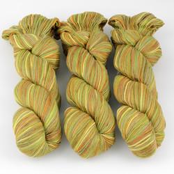 Cascade, Heritage Sock - Handpainted // 9923 Autumn