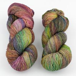 Malabrigo, Sock // Arco Iris A (866) at  The Loopy Ewe