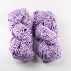 Universal Yarn, Cotton Supreme // Lavender (606) at  The Loopy Ewe