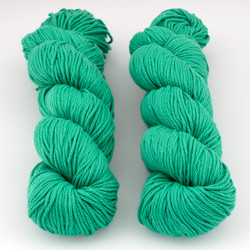 Universal Yarn, Cotton Supreme // Emerald (612) at  The Loopy Ewe
