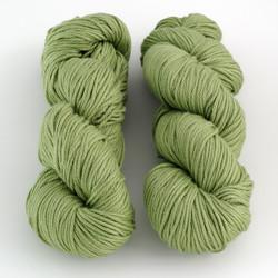 Universal Yarn, Cotton Supreme // Herb Green (623) at  The Loopy Ewe