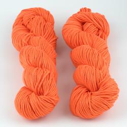 Universal Yarn, Cotton Supreme // Coral (639) at  The Loopy Ewe