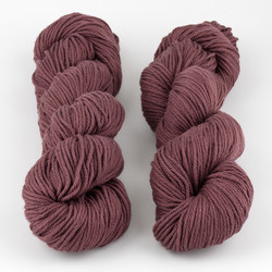 Universal Yarn, Cotton Supreme // Currant (640) at  The Loopy Ewe