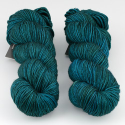 Madelinetosh, Tosh Vintage // Cousteau at  The Loopy Ewe