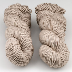Madelinetosh, Tosh Vintage // Antique Lace at  The Loopy Ewe