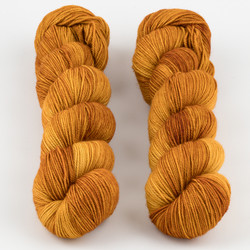 Dream in Color, Smooshy with Cashmere // Gold Experience at  The Loopy Ewe
