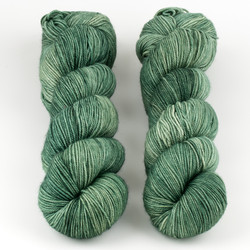 Dream in Color, Smooshy with Cashmere // Power Plant at  The Loopy Ewe
