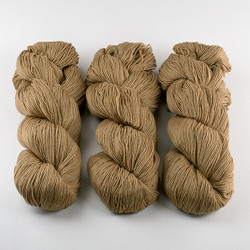 Cascade, Heritage - Silk // 5610 Camel at  The Loopy Ewe