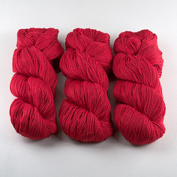 Cascade, Heritage - Silk // 5619 Christmas Red