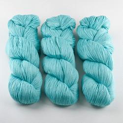 Cascade, Heritage - Silk // 5630 Aqua Foam