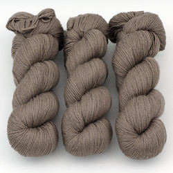 Cascade, Heritage - Silk // 5683 Brindle at  The Loopy Ewe