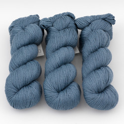 Cascade, Heritage - Silk // 5686 China Blue