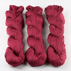 Cascade, Ultra Pima // 3701 Cranberry at  The Loopy Ewe