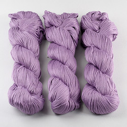Cascade, Ultra Pima // 3709 Wood Violet at  The Loopy Ewe