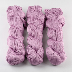 Cascade, Ultra Pima // 3710 Orchid at  The Loopy Ewe