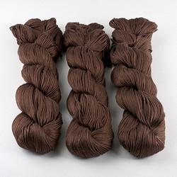 Cascade, Ultra Pima // 3716 Chocolate at  The Loopy Ewe