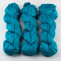 Cascade, Ultra Pima // 3733 Turquoise at  The Loopy Ewe