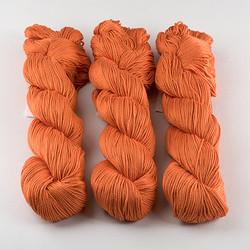 Cascade, Ultra Pima // 3750 Tangerine at  The Loopy Ewe