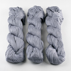 Cascade, Ultra Pima // 3756 Slate Gray at  The Loopy Ewe