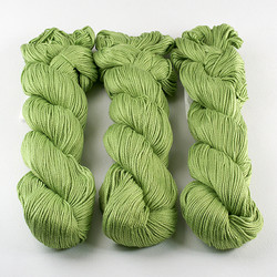 Cascade, Ultra Pima // 3762 Spring Green at  The Loopy Ewe