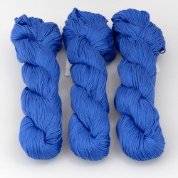 Cascade, Ultra Pima // 3800 Blueberry at  The Loopy Ewe