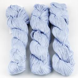 Cascade, Ultra Pima // 3844 Ice Blue at  The Loopy Ewe