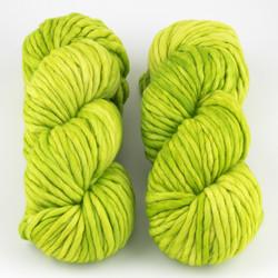 Malabrigo, Rasta // Apple Green (011)
