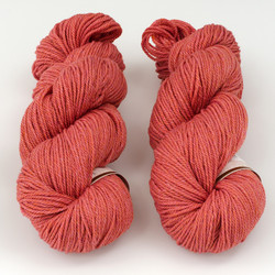 Stonehedge Fiber Mill, Shepherd's Wool Worsted // Antique Rose at  The Loopy Ewe