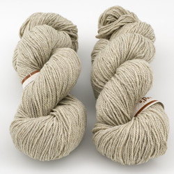 Stonehedge Fiber Mill, Shepherd's Wool Worsted // Beaches at  The Loopy Ewe