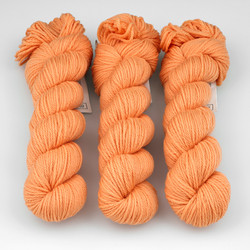 Cascade, Superwash Sport // 237 Mock Orange