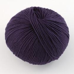 Cascade, 220 Superwash // 803 Royal Purple at  The Loopy Ewe