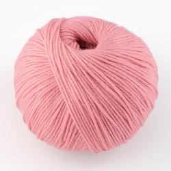 Cascade, 220 Superwash // 835 Pink Rose at  The Loopy Ewe