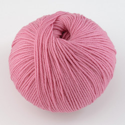 Cascade, 220 Superwash // 836 Pink Ice at  The Loopy Ewe