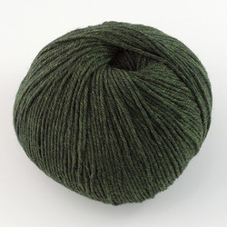 Cascade, 220 Superwash // 865 Olive Heather at  The Loopy Ewe