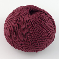 Cascade, 220 Superwash // 879 Very Berry at  The Loopy Ewe