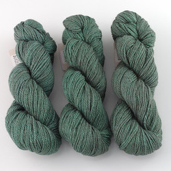 The Fibre Company, Road to China Light // Abalone at  The Loopy Ewe