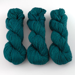 The Fibre Company, Road to China Light // Apatite at  The Loopy Ewe