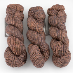 The Fibre Company, Road to China Light // Agate at  The Loopy Ewe