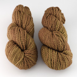 The Fibre Company, Tundra // Larch at  The Loopy Ewe