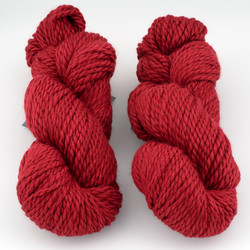 The Fibre Company, Tundra // Bearberry at  The Loopy Ewe