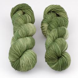 Fibernymph Dye Works, Bounce // Northface at  The Loopy Ewe