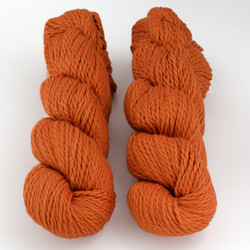 Blue Sky Fibers, Worsted Cotton // (622) Pumpkin