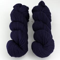 Blue Sky Fibers, Worsted Cotton // (624) Indigo