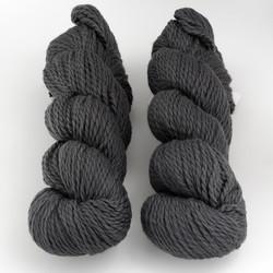 Blue Sky Fibers, Worsted Cotton // (625) Graphite