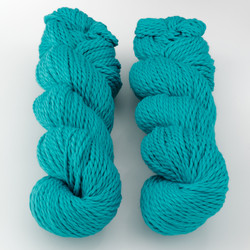 Blue Sky Fibers, Worsted Cotton // (630) Caribbean