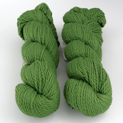Blue Sky Fibers, Worsted Cotton // (633) Pickle