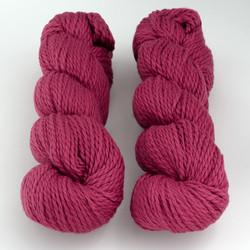 Blue Sky Fibers, Worsted Cotton // (637) Raspberry