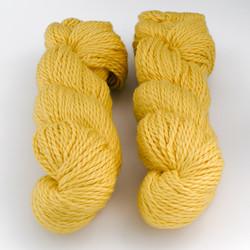 Blue Sky Fibers, Worsted Cotton // (638) Dandelion